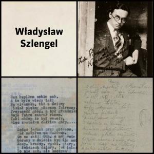 Władysław Szlengel