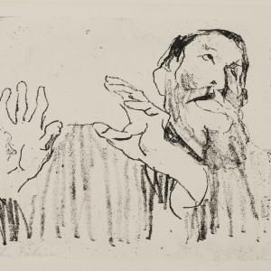 Adolf Edward Herstein; W ekstazie
