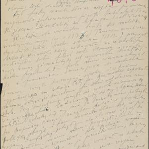 Pamiętnik Samuela Willenberga - rękopis