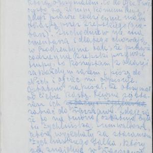 """''Listy płockie"""". Listy do Eliasza [Zylberberga]"""