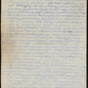 Daniel Fligelman, Dziennik (28.05 - 22.06.1942)