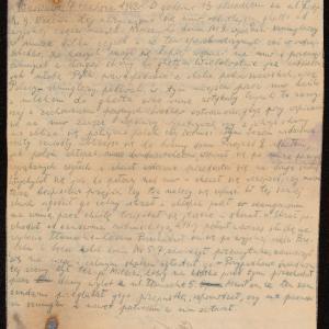 Kartki z dziennika (7.06., 22.06. i 1.07.1942)