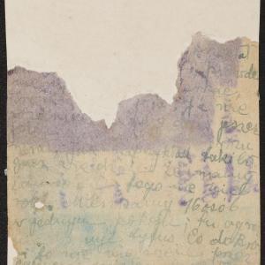 List do [...] Konińskiej (Warszawa, ul. Ogrodowa 5 m. 30)