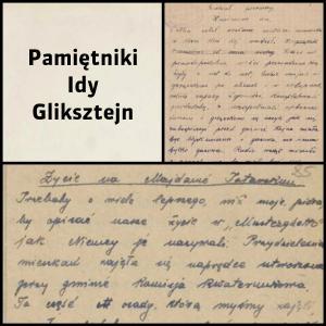 Pamiętniki Idy Gliksztejn