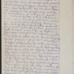 Relacja o losach Żydów w Lipnie