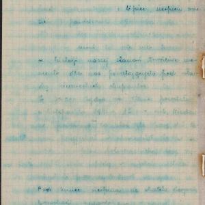 """Relacja pt. """"Żydzi w Wilnie w czasie od 24 czerwca do 4 listopada 1941 r."""""""