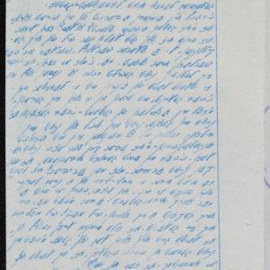 Referat sprawozdawczy przewodniczącego Rady Żydowskiej getta w Łodzi Chaima Rumkowskiego z 15 maja 1941, wygłoszony przed przedstawicielami ziomkostwa łódzkiego w Warszawie