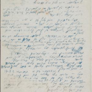 Notatki Emanuela Ringelbluma (10-12.1942 r.)