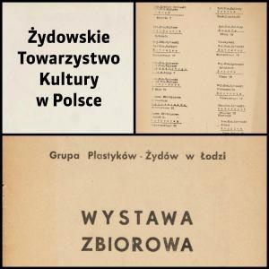 Żydowskie Towarzystwo Kultury w Polsce