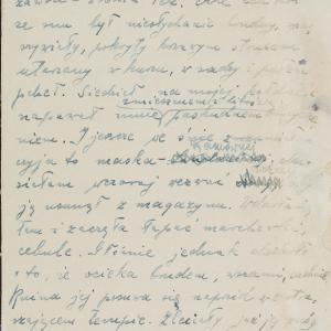 Dziennik Racheli Auerbach (fragmenty)